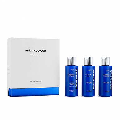Extreme Caviar Intensive Anti-Aging Set