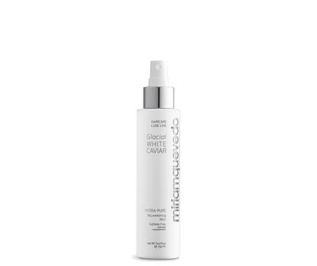 GLACIAL WHITE CAVIAR Hydra Pure Rejuvenating Mist (Sulfate-Free)