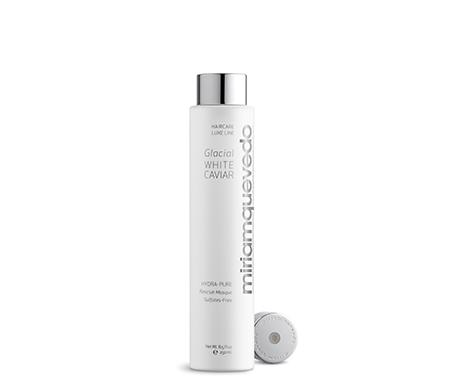 GLACIAL WHITE CAVIAR Hydra Pure Rescue Masque (Sulfate-Free)