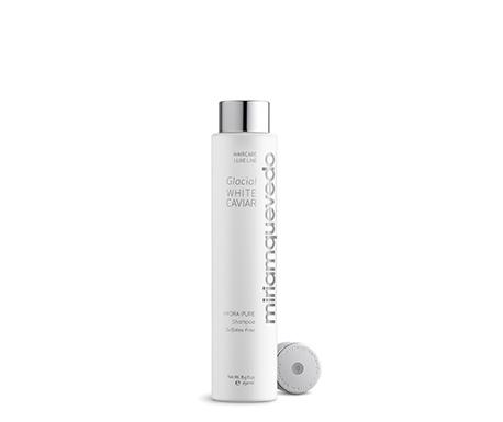 GLACIAL WHITE CAVIAR Hydra Pure Shampoo (Sulfate-Free)