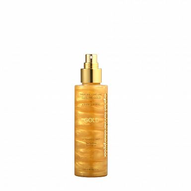 Ultrabrilliant The Sublime Gold Lotion