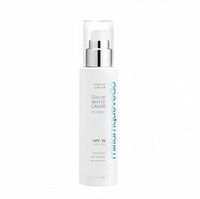 Miriamquevedo Glacial White Caviar Resort SPF30 Dry Oil For Hair and Body